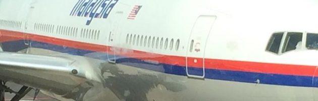 Nederlander postte foto vlak voor vertrek MH17 op Facebook