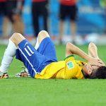 Meisje pleegt zelfmoord na uitschakeling WK