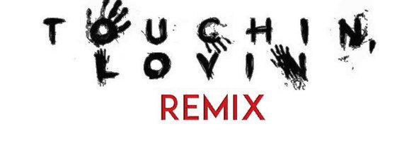 Hot Jam: Week 30 2014 Craig David ft. Nicki Minaj – Touchin' Lovin'
