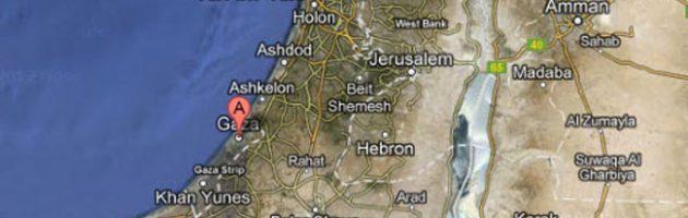 Dodental Gaza loopt verder op