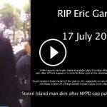 VIDEO: man overleden tijdens arrestatie