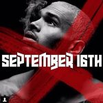 Chris Browns 'X' komt in september