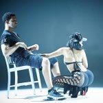 Nicki Minaj geeft Drake een lapdance