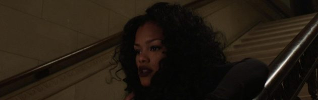 Teyana Taylor dropt video 'Maybe' met Pusha T en Yo Gotti