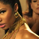 Nicki Minaj breekt record met 'Anaconda'