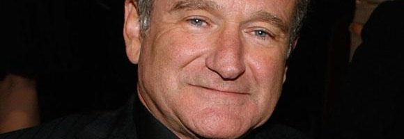 Robin Williams (63) overleden
