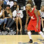 Chris Brown en Rihanna weer bij elkaar