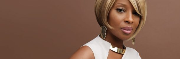 Mary J. Blige dropt nieuwe track Right Now