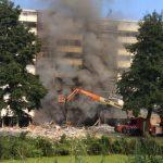 Twee doden na gasexplosie Diemen-Zuid