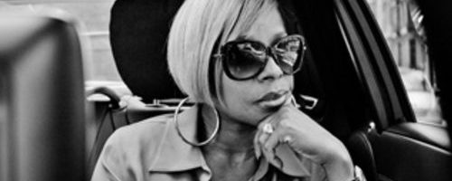 Hot Jam: Week 38 2014 Mary J. Blige – Right Now