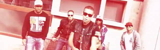 VIDEO: GoHart #Cypher