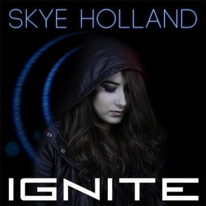 Skye Holland - Ignite