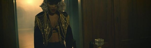 Teyana Taylor dropt teaser 'Do Not Disturb'