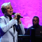 Mary J. Blige doet 'Right Now' live bij Ellen