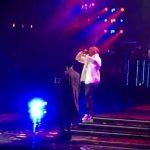 Usher nodigt Chris Brown, Kid Ink en August Alsina uit