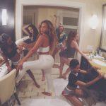 Beyonce verrast fans met video '7/11'