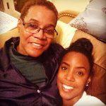 Moeder Kelly Rowland overleden