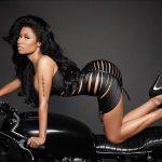 Nicki Minaj doet *BOEM* op nummer #2