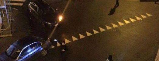 Terreuracties in Belgie, bomalarm federale politie
