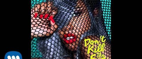 Sevyn Streeter dropt track met Chris Brown