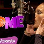 Jennifer Lopez releast 'Feel The Light'