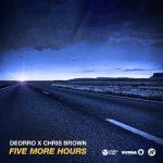 Hot Jam week 11 2015: Chris Brown ft. Deorro – Five More Hours