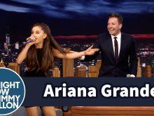Ariana Grande is lekker zoet: nieuw album Sweetner