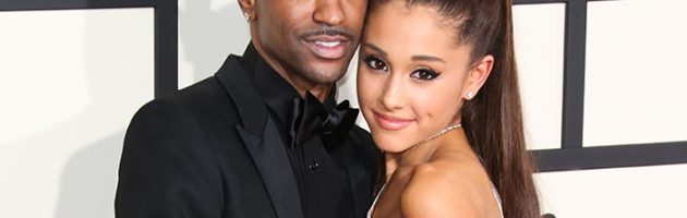 Ariana Grande laat cover 'Focus' zien