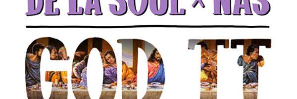 De La Soul dropt nieuwe suprise-track met Nas