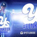 Exclusive: check YStijd's nieuwe track '1 Keer'