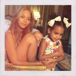 Beyonce viert vakantie in Italië met familie