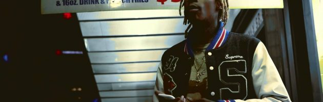Hot Jam week 20 2015: Wiz Khalifa – Good For Us