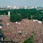 225.000 bezoekers op succesvol Parkpop