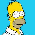 Homer Simpson gaat scheiden van Marge