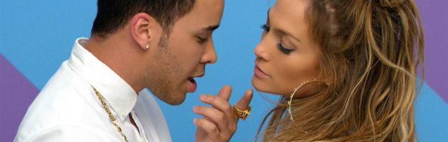 Prince Royce dropt clip met J.Lo en Pitbull