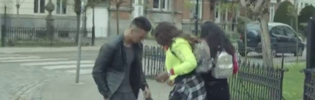 Lala Green dropt nieuwe clip 'Dans Met Mij'