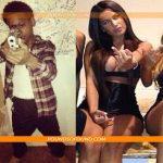 9-jarige rapper releast clip met guns en maakt 19-jarige zwanger
