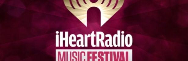Kanye West, Lil Wayne en Janet Jackson op iHeartRadio Music Festival