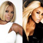 Mary J. Blige gaat touren met Tamar Braxton