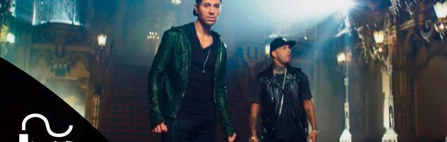 Enrique Iglesias dropt videoclip 'Forgiveness'