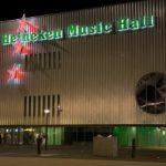 Beveiliging Heineken Music Hall pakt dieven op