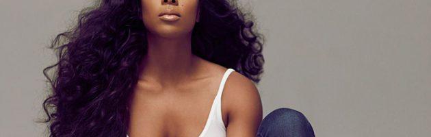 Kelly Rowland dropt nieuwe track 'Dumb'