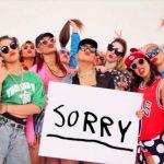 Justin Bieber dropt 'Sorry' geproduceerd door Skrillex