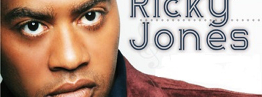 Ricky Jones dropt nieuwe single 'Hold Her'