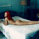 "Rihanna: ""Ik heb geen sex"""