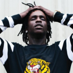 Chief Keef gedropt door label