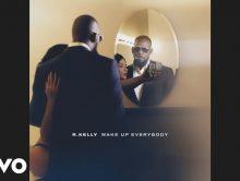 Rechter verbiedt vrijlating R. Kelly