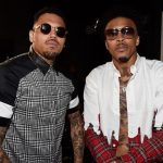 Hot Jam week 51 2015: August Alsina ft. Chris Brown – Been Around The World