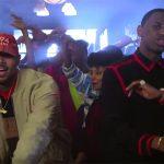 Chris Brown weer in het nieuws door 'geweld'