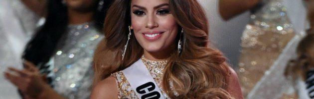 Miss Colombia krijgt miljoen voor pornofilm